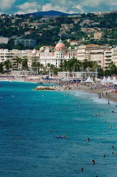 -Nice, French Riviera - <3