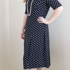 This dress was only $4! Learn how you can refashion clothes to save money!