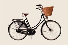 how come it's so hard to find an affordable, adorable bike like this?