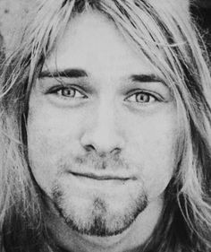 """Wanting to be someone else is a waste of the person you are. ""--Kurt Cobain"