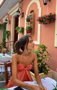European Summer, Italian Summer, Italian Girls, Looks Style, Looks Cool, My Style, Summer Girls, Hot Girls, Summer Baby