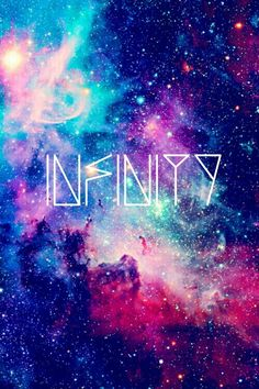 Imfinity galaxy wallpaper hipster
