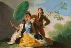 El Israel Museum, en Jerusalén, acoge hasta el 18 de abril una exhibición de Francisco Goya titulada Daydreams and Nightmares: http://www.guiarte.com/noticias/goya-israel-museum.html