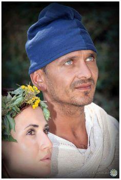Romania,Dacian hat