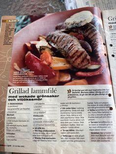 Bbq Lamb, Wok, Zucchini, Latte, Beef, Red Peppers, Meat, Steak