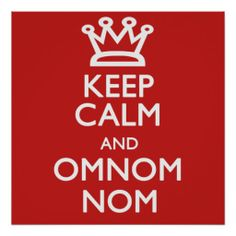 >>>Are you looking for          	Keep Calm and Omnomnom Print           	Keep Calm and Omnomnom Print lowest price for you. In addition you can compare price with another store and read helpful reviews. BuyShopping          	Keep Calm and Omnomnom Print Review on the This website by click the ...Cleck Hot Deals >>> http://www.zazzle.com/keep_calm_and_omnomnom_print-228269578080521495?rf=238627982471231924&zbar=1&tc=terrest