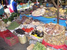 Oaxaca - spices de mi madre