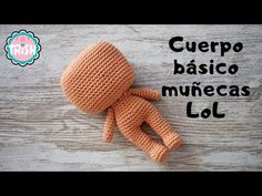 Muñecas amigurumi LOL - Patrones gratis, Muñecas amigurumi LOL - Patrones gratis Source by pacalitoster VEJA MAIS pacalitoster. Crochet Patterns Amigurumi, Amigurumi Doll, Crochet Dolls, Crochet Baby, Knit Crochet, How To Start Knitting, Learn To Crochet, Lol Dolls, Crochet Videos