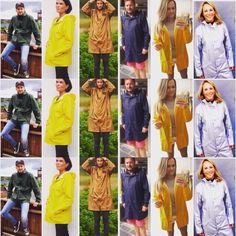 RAINS - the ultimate rainwear!