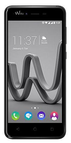 "cool TELEFONO WIKO JERRY MAX GRIS 5"" 1+8GB -"