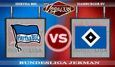 Prediksi Skor Hertha BSC Vs Hamburger SV 3 Oktober 2015, Prediksi Bola Hertha BSC Vs Werder Bremen, Prediksi Hertha BSC Vs Hamburger SV, Prediksi Skor Bola Hertha BSC Vs Hamburger SV, Hertha BSC Vs Hamburger SV