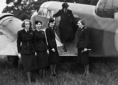 Women Spitfire pilots are to receive a special award to recognise their contribution to victory in the Second World War.  The women of the Air Transport Auxiliary did not take part in combat, but ferried new and refitted planes to RAF bases - freeing fighter pilots to overcome German attacks during the Battle of Britain.