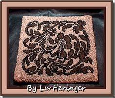 Artesanato Aprenda a Fazer!: AGULHA MÁGICA - Que trabalho delicioso de se fazer ----------------- -- LOJA: casadalatonagem.com - FANPAGE: facebook.com/casadalatonagem  - PINTEREST:br.pinterest.com/luheringer  -YOUTUBE: youtube.com/user/LuHeringerArtesanato/videos - BLOG: artesanatoSaprendaafazer.blogspot.com.br -  INSTAGRAM: instagram.com/luheringer2015