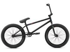 "SE Bikes ""Gaudium"" 2017 BMX Bike - Matte Black   kunstform BMX Shop & Mailorder - worldwide shipping"