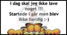Dansk Humor - for dig med humor