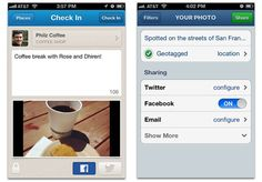 Facebook Brings Explicit Sharing To Open Graph
