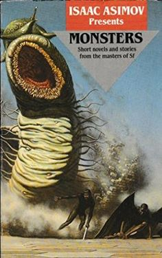 Isaac Asimov's World of Science Fiction : Monsters