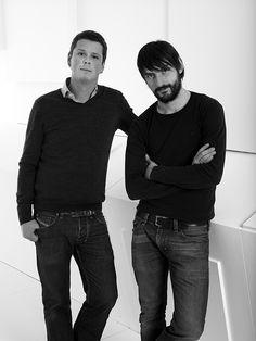 Ontwerpersduo Couvreur-Devos wint in samenwerking met Modular de prestigieuze Good Design Award voor hun ontwerp 'Chapeau'