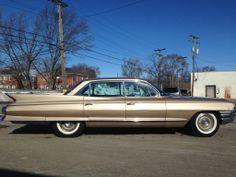 FS: 1961 Cadillac Deville - Lake Orion, MI