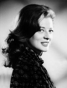 Maggie Smith (date unknown)