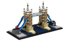 London Tower Bridge Tower Bridge in London has an amazing and magnificent history like the architecture building it self, which was explored in full in Tower Bridge Exhibitio...