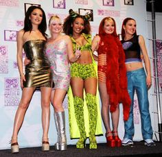 """90s Teenager Style 