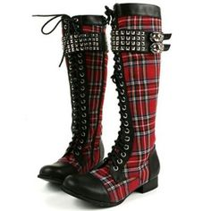 avril lavigne clothes | Avril Lavigne clothing line 15 with abby dawn boots - Boot | on ...