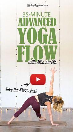 35-Minute+Advanced+Vinyasa+Yoga+Flow+(Free+Class)