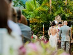 Casamento real | Mariana e Gustavo | Revista iCasei