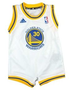 adidas Baby's Golden State Warriors Stephen Curry Jersey - RoyalBlue 18M