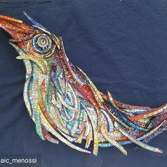Reposted from @mosaic_menossi  The colorful vimana of Vata  Il colorato vimana di Vata #vimana #vata #vimanayoga #vimanas #colorful #colorato #mosaic #master#messaggeroveneto #udinesechannel #raifvg #raicultura #art#artgallery #india#uccello #byrd #piume #colorfulart #udine#artefriuli #fvgeventi #sculptures #italianluxury #italianstyle🇮🇹 #italianmosaic  #everythingismosaic #mozaik #mindenmozaik Italian Style, Mosaic, Sculptures, India, Colorful, Art, Art Background, Goa India, Mosaics