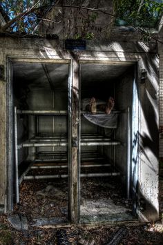 Hellingly Hospital was a large mental hospital in the village of Hellingly, east of Hailsham, in East Sussex, England.