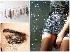 classy glitter