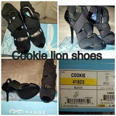 Cookies Stilettos 5 Inches