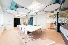 Gorgeous Conference Room Design