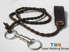 Good quality lanyard belts are available at us.  For more details click on the below link or call us on +9833884973/9323558399  http://tapeswebbingstraps.in/  Courtsey : Tapes Webbing strap