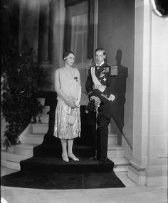 Prince Nicholas of Roumania, Prince. It was taken between 1905 and 1945 by Harris & Ewing. Prince Nicholas of Roumania, who was the second son of King Ferdinand I and Queen Marie of Romania.