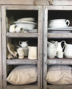 Raindrops on roses And whiskers on kittens Bright white ironstone and warm linen mittens Worn primitive cabinets tied up with strings These…