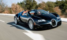 10 Most Expensive Cars In The World For 2014 (PHOTOS) - Carhoots.