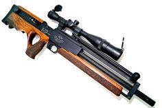 Walther WA2000 bullpup in .300 Win