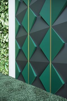 ORAС panels can give the walls an expressive three-dimensional texture, which, combined with the right lighting, will create a unique charm for your interior. Orac Decor, 3d Wall Panels, Home Decor Styles, Three Dimensional, Home Accents, Interior Decorating, Walls, Wall Decor, Texture