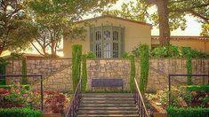 DeGolyer Estate -Dallas Corporate Party Space - Dallas Arboretum