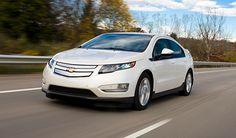 Gm Reduces Price Of 2014 Chevrolet Volt News From Cars Com Chevy Volt Chevrolet Volt Hybrid Car
