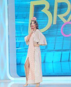 Regina modei,Iulia Albu ❤❤