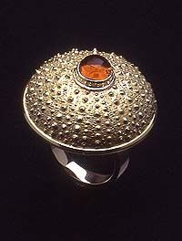 All Images From 200 RINGS | Velvet da Vinci Contemporary Art Jewelry and Sculpture Gallery | San Francisco