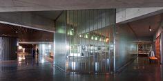 Proyecto iluminación.- Bodegas  Portia  #LightingDesigners #Iluminacion #Bodega #OsabaIluminacion #Portia