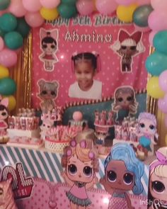 my name is onesty Conwell im trening 7 years old so I wot to have a party Elegant Birthday Party, Girls Birthday Party Themes, Baby Girl Birthday, 6th Birthday Parties, 8th Birthday, Birthday Ideas, Surprise Party Decorations, Doll Party, Sleepover Party