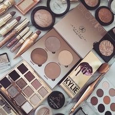 Makeup Obsessed.