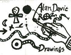Alan Davie Works on paper and Andrea Fisher Retrospective Alan Davies, Fisher, It Works, Paper, Drawings, Art, Art Background, Kunst, Gcse Art