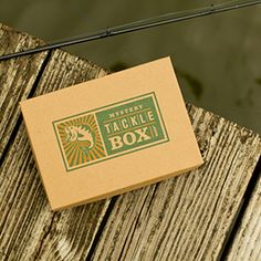 Mystery Tackle Box - $15/month (less with multi-month subscriptions)